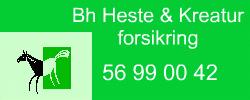 Bornholms hest- og kreaturforsikring